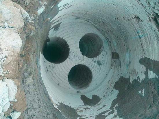 同台献艺,山河智能SWDM36旋挖钻机独占鳌头