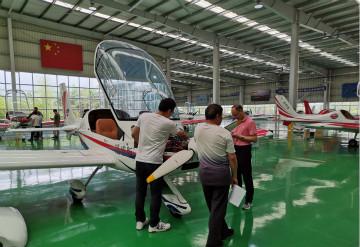 山河航空第十三期147部SA60L机型培训班圆满结业