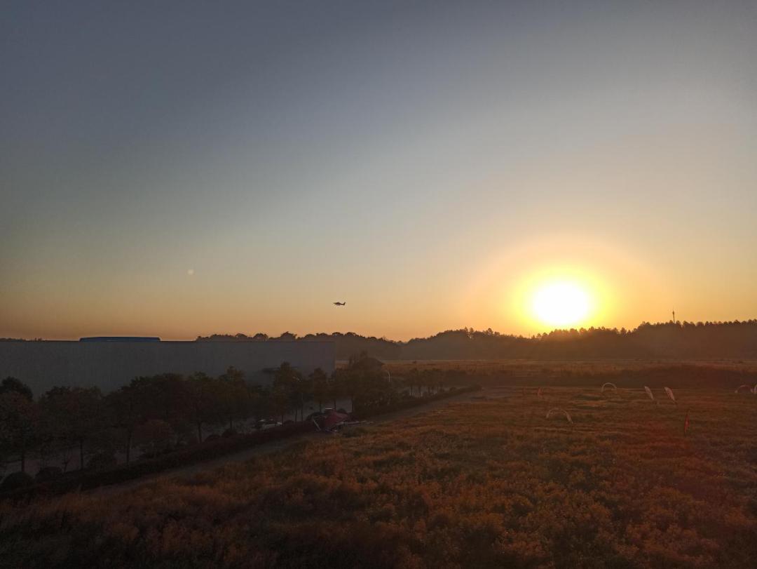 直飞客户机场!山河航空创新中国轻型运动飞机交付方式