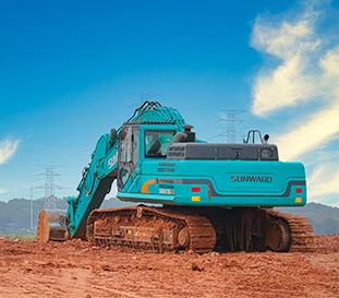 内蒙古山河工程机械有限公司